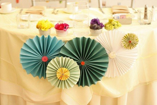 dcoracao.com - blog de decoração: Ideias para a decoração da festa junina