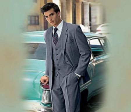 10 best images about Men's Summer Suit 2013 in USA on Pinterest ...