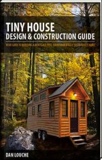 Tiny house design construction guide ebook