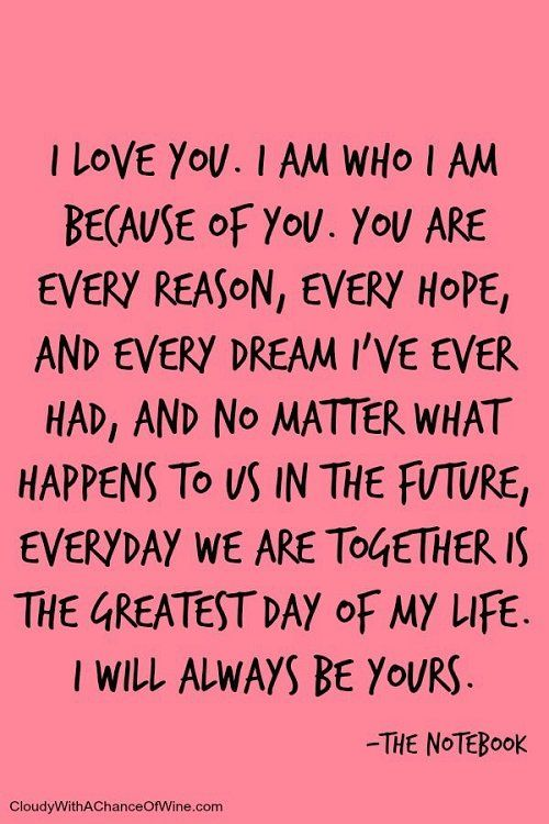 Our Favorite Love Quotes Quotes Pinterest Love Quotes Quotes