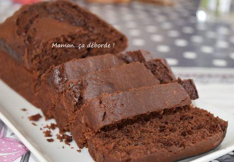 Cake chocolat ww Une nouvelle recette de cake au chocolat assez léger en calories, que j'ai trouvé chez weight watchers. Nous l'avons beaucoup aimé car il est bien chocolaté et très moelleux. Un vrai plaisir gustatif ! Parfait pour se faire plaisir tout en restant raisonnable. Bon à condition de ne pas manger tout le gâteau… Ingrédients : … … Lire la suite →