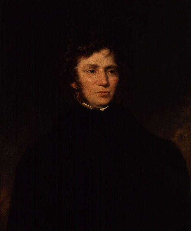 Clarkson Stanfield by John Simpson