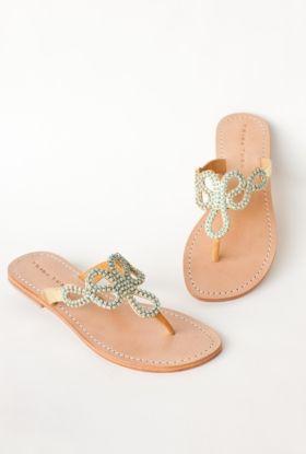 Buena Vista 2 Sandal