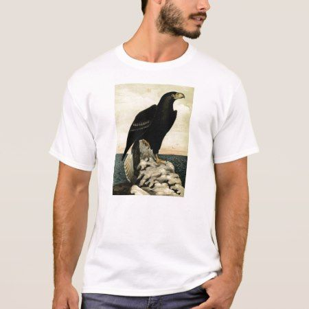 Northern Sea Eagle T-Shirt - tap, personalize, buy right now!