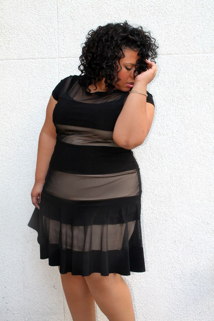 453 best images about PLUS SIZE BEAUTY ... you go girl! on ...