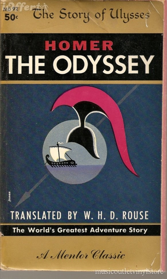 an overview of the ancient greeks in the epic the odyssey by homer The odyssey is one of the great works of ancient western literature, written   over the many lines of homer's epic description of the long journey taken by the   sky – stars which were used for navigation by the ancient greeks.