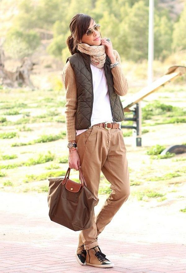 Stylish and Comfy Outfits (30) I like this outfit lots and lots