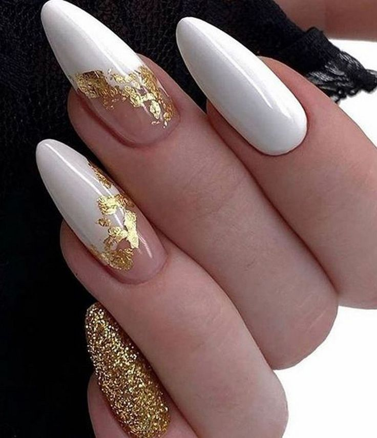 29 new nail trends 2020 29 in 2020 Magic nails