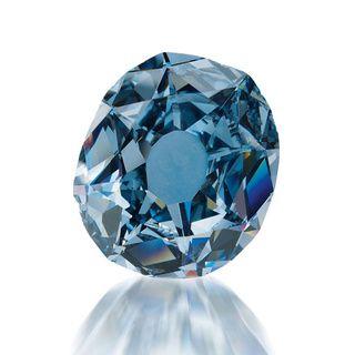 Pierres célèbres diamant Wittelsbach Graff