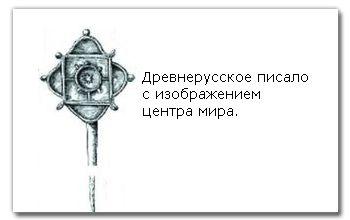 Глава-3... Символика | -Русичи-