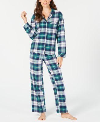 0e508bdeee6f Matching Women s Mackenzie Plaid Pajama Set