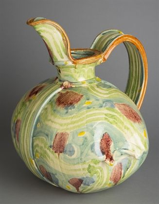 peterson pottery case study This working paper is a case study about the development of a faience product   grøndahl, a pottery factory located in copenhagen, ursula munch-petersen.