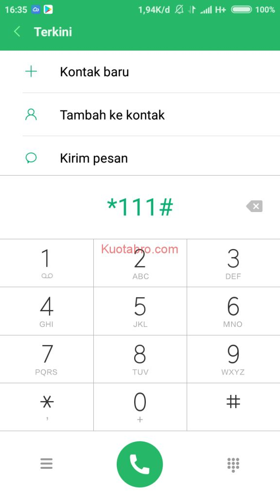 Pin Oleh Kuotabro Com Di Telkomsel Abc Pengetahuan Kartu