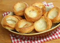 Fool Proof Yorkshire Pudding