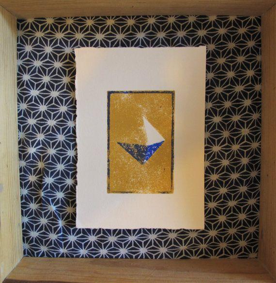Je zoekt op een groovy octaëder, gedrukt in twee kleuren op 100% katoen papier (Fabriano Rosaspina of Guarro Biblos) circa 200gm/m2. Geweldig uit op een muur of ingelijst in een bureau, of gewoon als een object contemplatie, het is gegarandeerd om u uren van plezier. ••••••••••••••••••••••••••••••••••••••••••••••••••••••••••••••••••••••••••• Dit is onderdeel van een doorlopende reeks gewijd aan de Platonische lichamen - u kunt meer lezen over het (in het Portugees) op mijn blog: http...