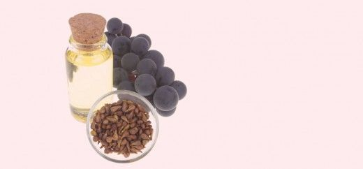 20 Amazing Benefits Of Grape Seed Oil For Skin, Hair & Health