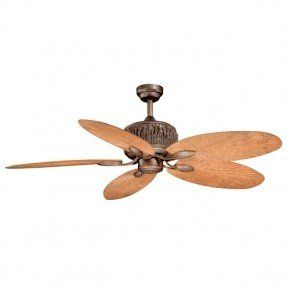 Aspen Indoor Outdoor Ceiling Fan