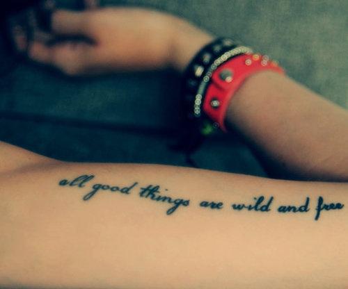 Classic ThoreauTattoo Ideas, Quotes Tattoo, Good Things, Tattoo Pattern, Tattoo Quotes, Words Tattoo, A Tattoo, Anchors Tattoo, Tattoo Sayings