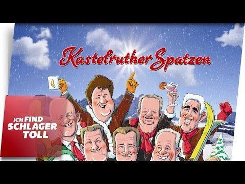 Kastelruther Spatzen, Eine Weisse Rose [LIVE] - 2012 - YouTube
