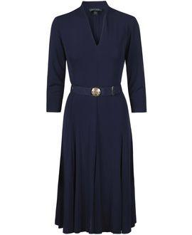 Lorraine kjole - Kjoler - Magasin Onlineshop - Køb dine varer og gaver online