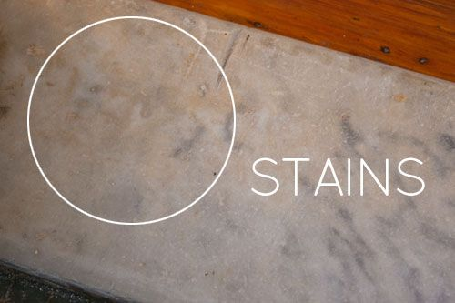 Before & After: Cleaning and Restoring Marble | Design*Sponge
