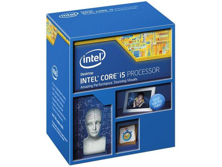 Intel Core i5-4590 - Komplett.no