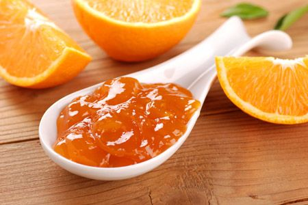 Μαρμελάδα πορτοκάλι - Συνταγές | γλυκές ιστορίες