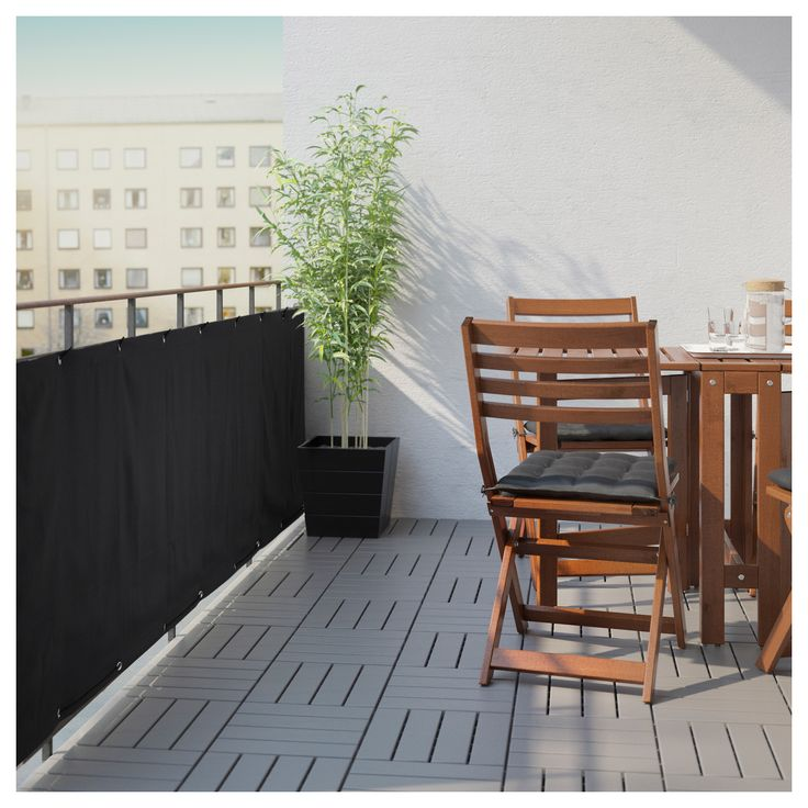 best 25 balcony privacy screen ideas on pinterest. Black Bedroom Furniture Sets. Home Design Ideas