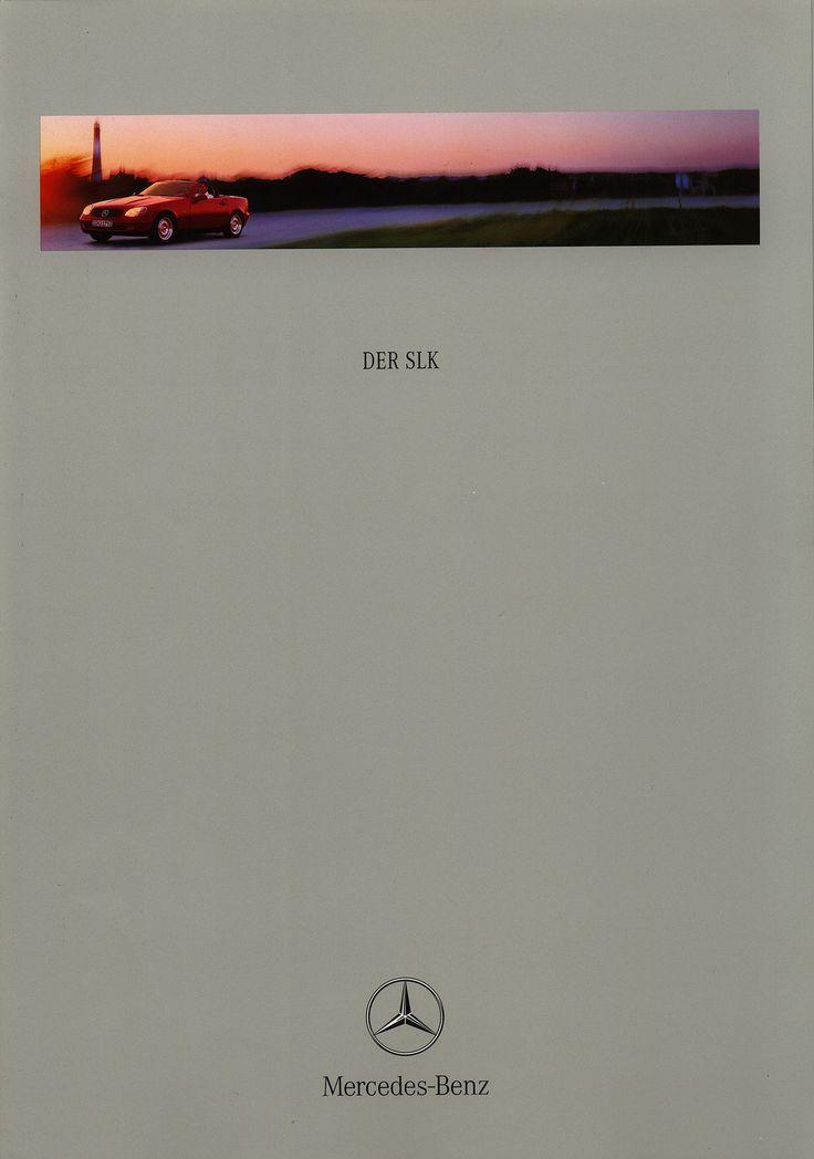 https://flic.kr/p/KDiXQo | Mercedes-Benz SLK; 1997_1