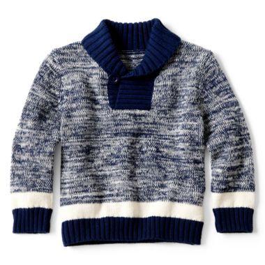 Joe FreshTM Shawl Sweater - Boys 3m-24m