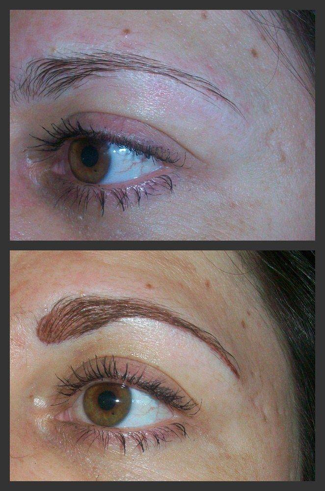 Eyebrow adding. Vanderbijlpark - Marié Holtzhausen 083 692 2207