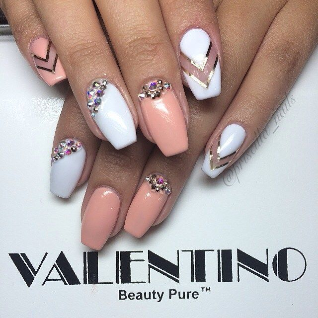 Instagram media priscilla_nails #nail #nails #nailart