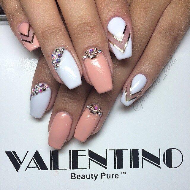 Instagram media priscilla_nails #nail #nails #nailart