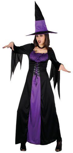 plus size spellbound witch halloween costume up to size 26 from just - Size 26 Halloween Costumes