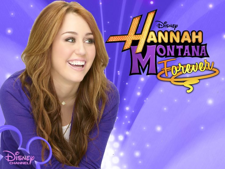 what happend to the forever in hannah montana forever lol