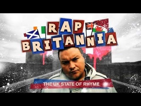 Rap Britannia - The UK State Of Rhyme