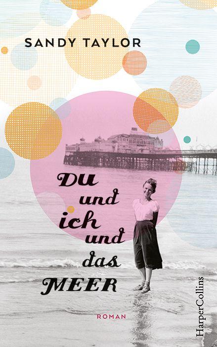 """""""Du und ich und das Meer"""" von Sandy Taylor (04.10.2016)"""