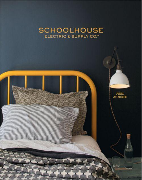 Colors for boysroom | bridgeandburn