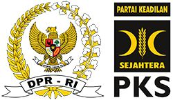 Logo Fraksi PKS