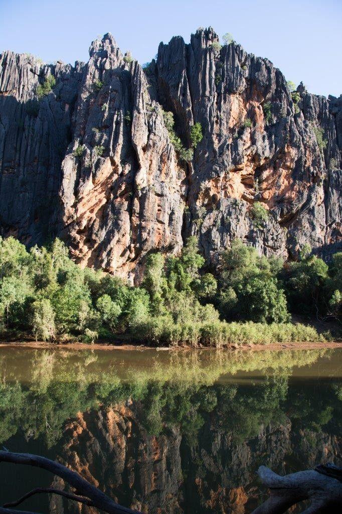 Windjana Gorge, Gibb River Road