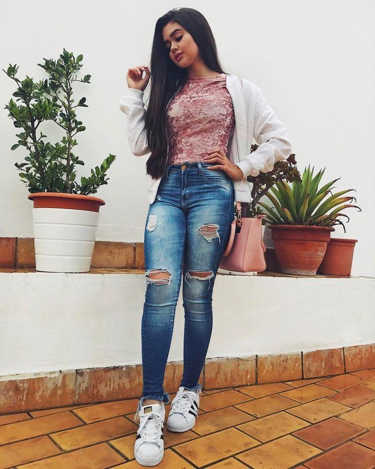Look do dia ✨ @clic_sevilla