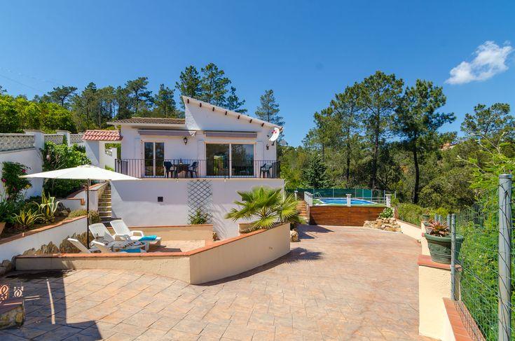 fabuleuses vacances Villa à Belydana location villa espagne