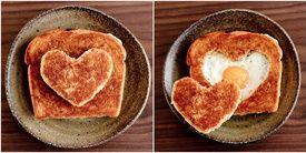 Vemale.com: Resep Sandwich Cinta Cilukba