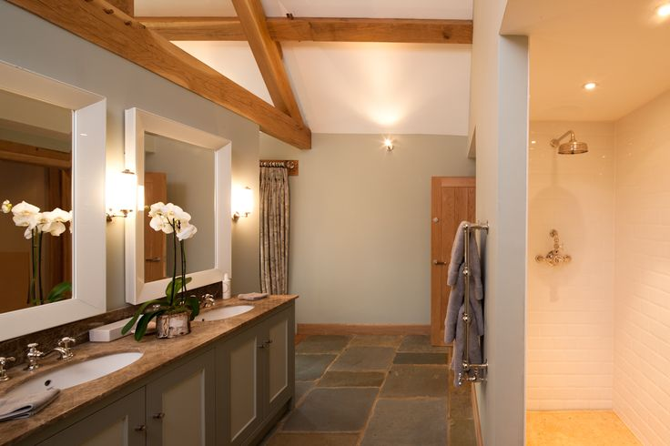Beautiful furnishings at Chescombe Lodge    Available this half term for a week long stay.    http://www.sheepskinlife.com/relax-at/chescombe-lodge/#