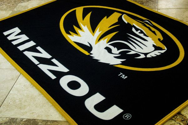 For each Missouri Tigers Blanket for a Blanket purchased, we donate a new, non-branded blanket to a person in need in the Missouri area. Our nonprofit partners focus on three causes: veterans in need, housing/homelessness, and disaster relief. #Missouri #Mizzou #Tigers #FightTiger #1for1