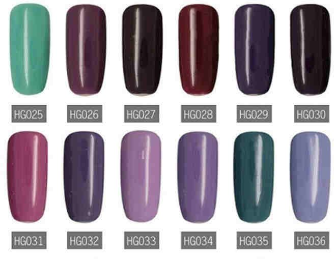 72 best FALL/WINTER NAIL REVIEW images on Pinterest | Winter nails ...