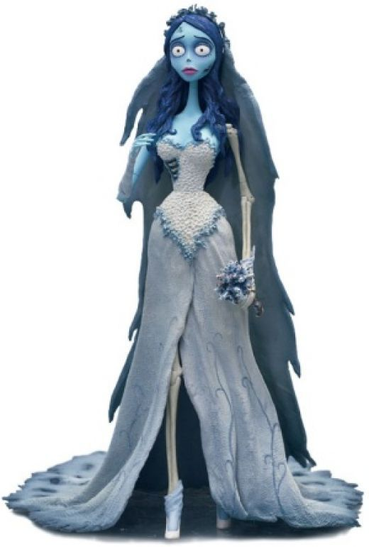 the corpse bride vera wang spring summer 2012 bridal collection - The Corpse Bride Halloween Costume