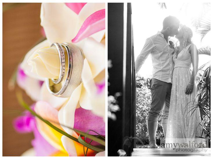 Rarotonga Wedding, Beach, Island, Frangipani, Te Vara Nui, White Sands Villas