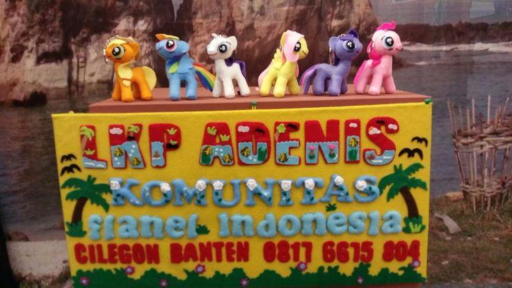 Komunitas Flanel Indonesia