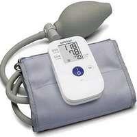 Medidores de presión arterial - Cómo usarlos en casa | En este artículo veremos la manera correcta de usar los medidores de presión arterial en casa, pero antes te daremos algunos consejos que deberás tener en cuenta para medirla correctamente. Lee más: http://saludtotal.net/como-usar-los-medidores-de-presion-arterial/